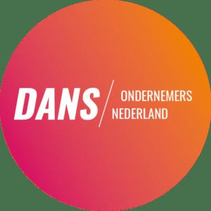 Logo Dansondernemers Nederland